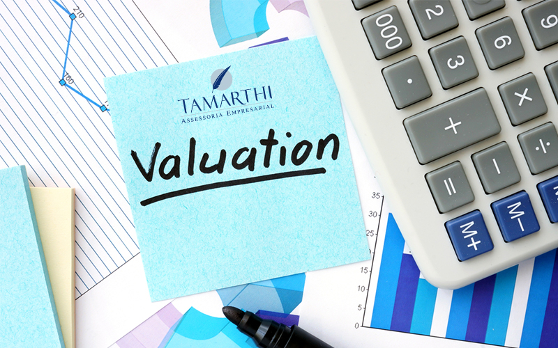 Valuation O Que E E Como Fazer Post - Tamarthi